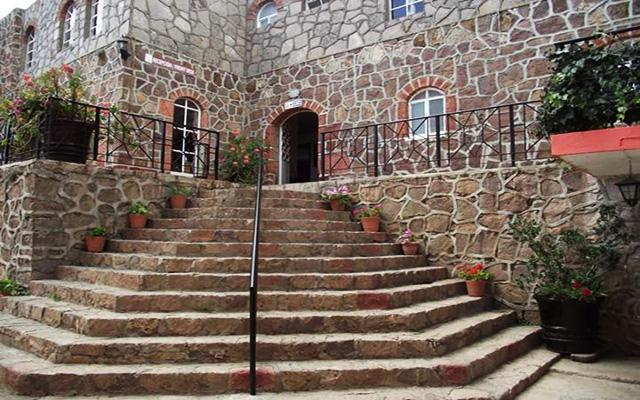 Hotel Casa del Gobernador en Zacatecas Ciudad