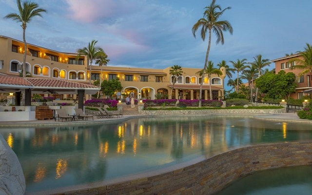 Hotel Casa del Mar Golf Resort & Spa, atardeceres inolvidables
