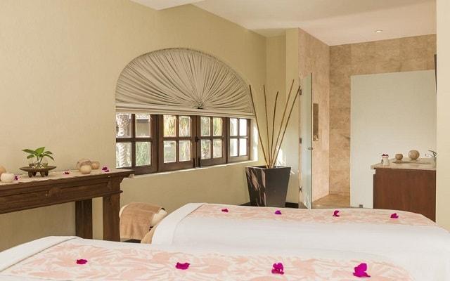 Hotel Casa del Mar Golf Resort & Spa, permite que te consientan con un masaje