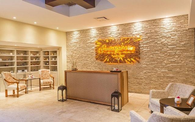 Hotel Casa del Mar Golf Resort & Spa, spa con variedad de tratamientos
