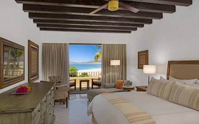 Hotel Casa del Mar Golf Resort & Spa, habitaciones bien equipadas