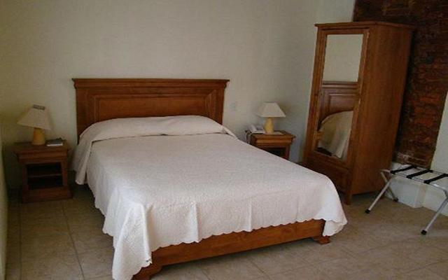 Hotel Casa del Río, habitaciones bien equipadas