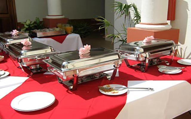 Hotel Casa del Río, gastronomía de calidad