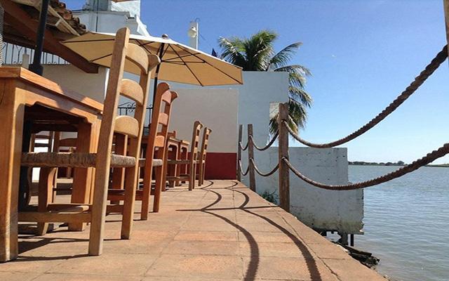 Hotel Casa del Río, escenarios fascinantes