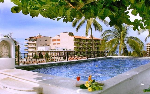 Hotel Casa Doña Susana Sólo Adultos, disfruta de su alberca al aire libre