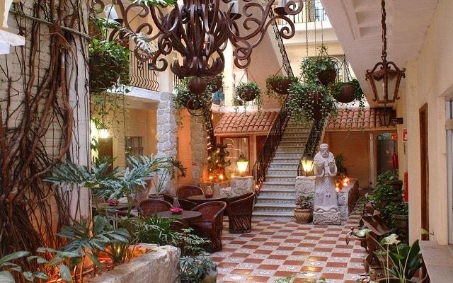 Hotel Casa Doña Susana Sólo Adultos, cómodas instalaciones