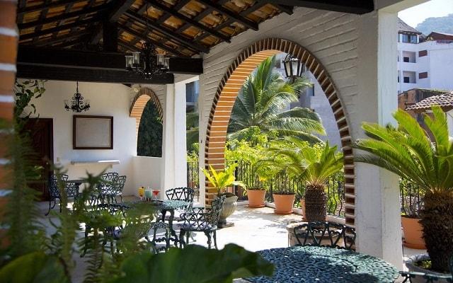 Hotel Casa Doña Susana Sólo Adultos, servicio de calidad