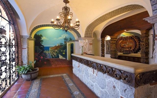 Hotel Casa Doña Susana Sólo Adultos, atención personalizada desde el inicio de tu estancia