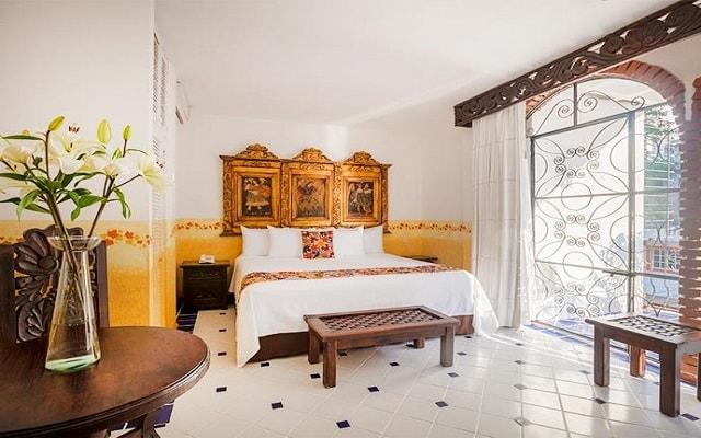 Hotel Casa Doña Susana Sólo Adultos, espacios diseñados para tu descanso