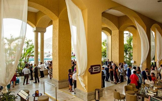 Hotel Casa Dorada Los Cabos, B Lounge