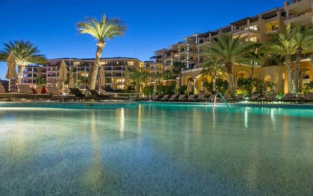 Hotel Casa Dorada Los Cabos, disfruta de tu estancia en Los Cabos