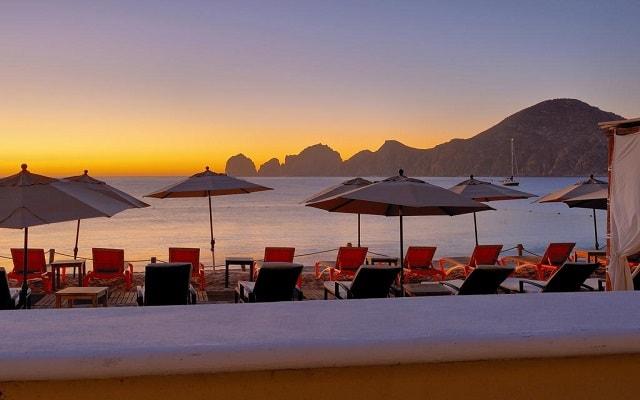 Hotel Casa Dorada Los Cabos, hermosas vistas del océano