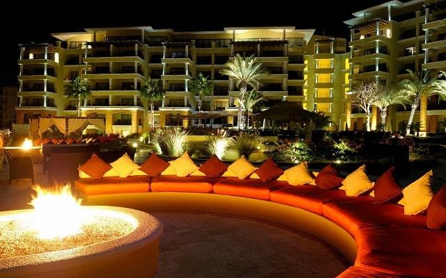 Hotel Casa Dorada Los Cabos, noches diferentes