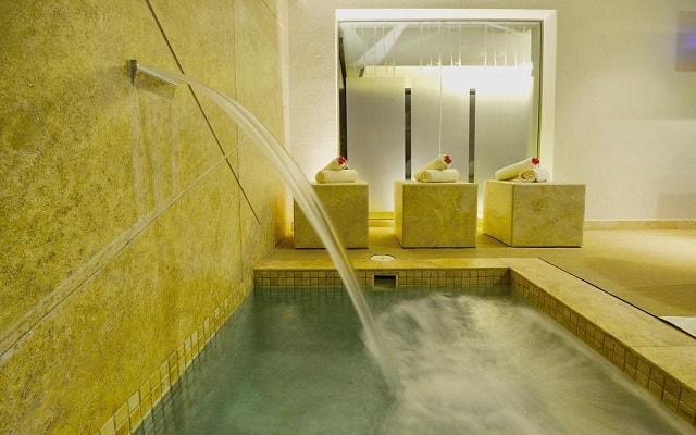 Hotel Casa Dorada Los Cabos, hidroterapia