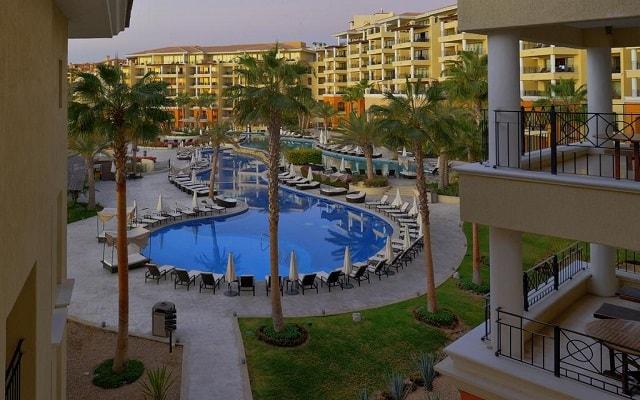Hotel Casa Dorada Los Cabos, servicio y atención de calidad