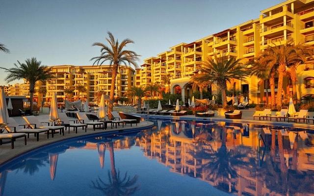 Hotel Casa Dorada Los Cabos, diseño y confort en cada sitio