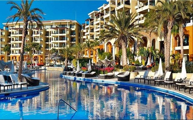 Hotel Casa Dorada Los Cabos, asoléate en la comodidad de sus instalaciones