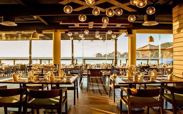Hotel Casa Dorada Los Cabos, Restaurante Maydan