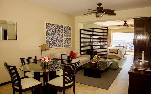 Hotel Casa Dorada Los Cabos, espacios diseñados para tu descanso