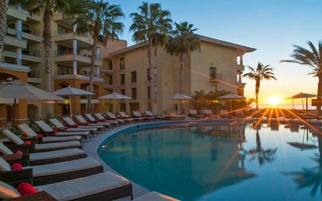 Hotel Casa Dorada Los Cabos, atardeceres inolvidables