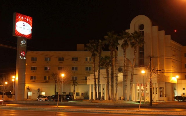 Hotel Casa Grande Ciudad Juárez en Ciudad Juárez Ciudad