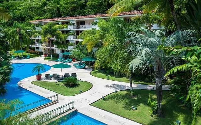 Hotel Casa Iguana Mismaloya en Mismaloya
