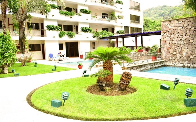 Hotel Casa Iguana Mismaloya, buen servicio
