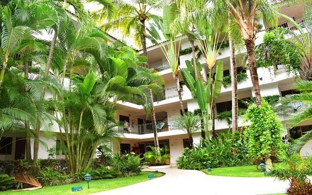 Hotel Casa Iguana Mismaloya, cómodas instalaciones