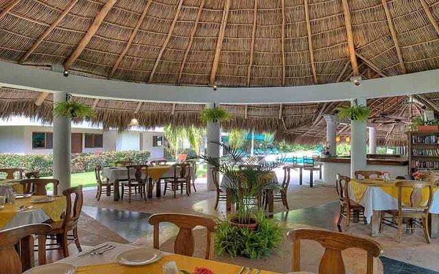 Hotel Casa Iguana Mismaloya, buena propuesta gastronómica