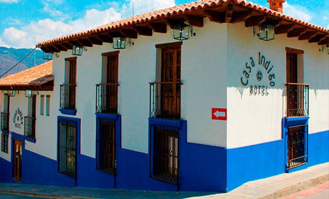 Hotel Casa Índigo