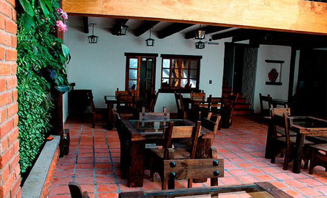 Hotel casa indigo ofertas de hoteles en san cristobal de for Hotel azulejos san cristobal delas casas chiapas