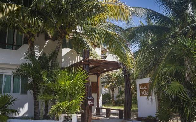 Casa Ixchel en Isla Mujeres