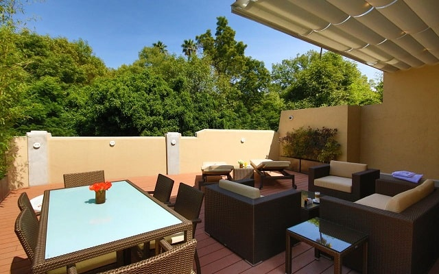 Hotel Casa Malí by Dominion, agradable ambiente