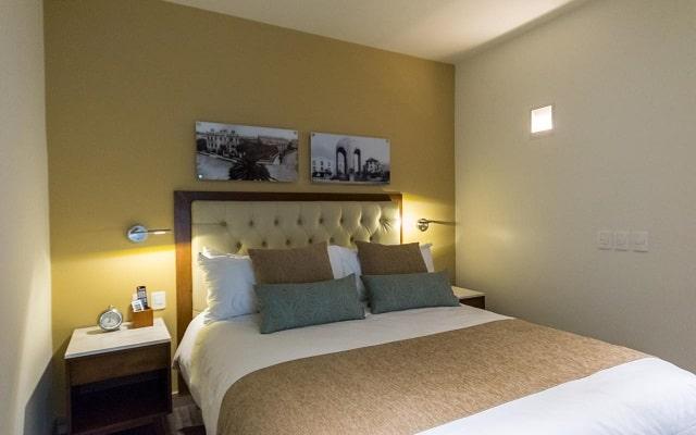 Hotel Casa Malí by Dominion, acogedoras habitaciones