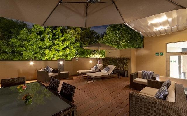 Hotel Casa Malí by Dominion, confort en cada sitio