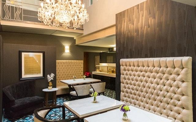 Hotel Casa Malí by Dominion, espacios de diseño