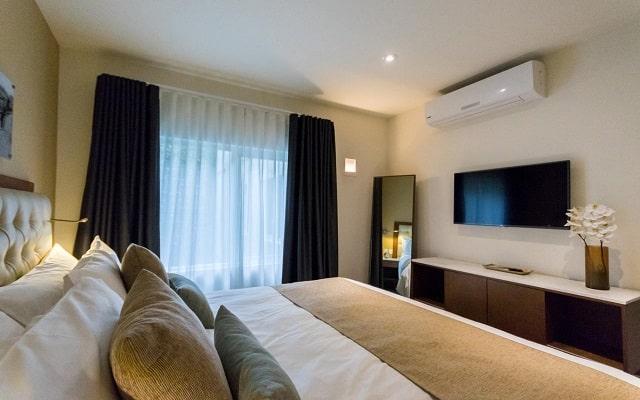 Hotel Casa Malí by Dominion, habitaciones con todas las amenidades