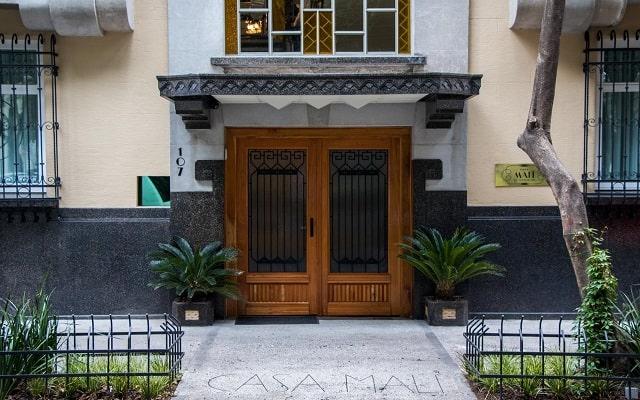 Hotel Casa Malí by Dominion, atención personalizada desde el inicio de tu estancia