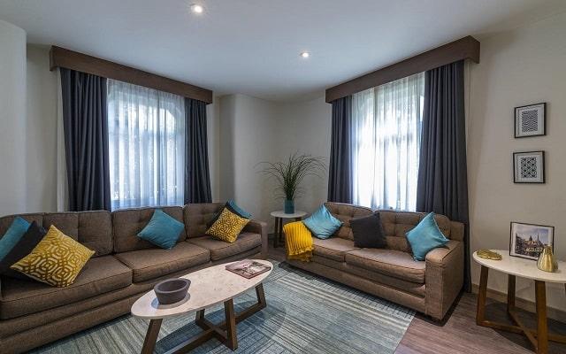 Hotel Casa Malí by Dominion, aprovecha al máximo tu descanso