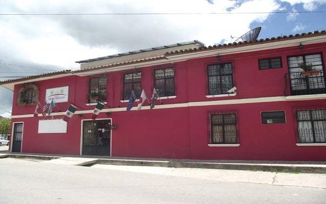 Hotel Casa María Angelina en San Cristóbal