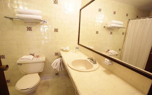 Hotel Casa Mexicana, amenidades de calidad