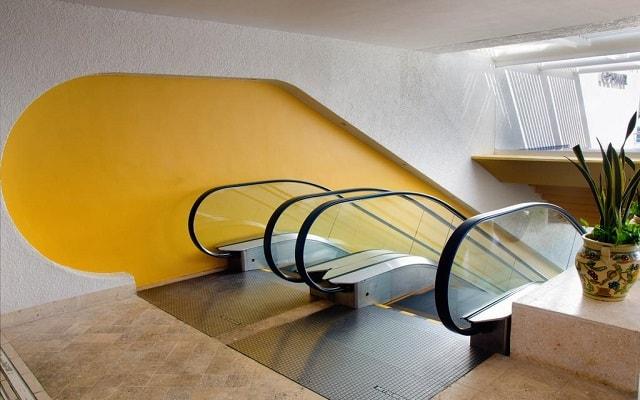 Hotel Casa Mexicana Cozumel, instalaciones acondicionadas para tu comodidad