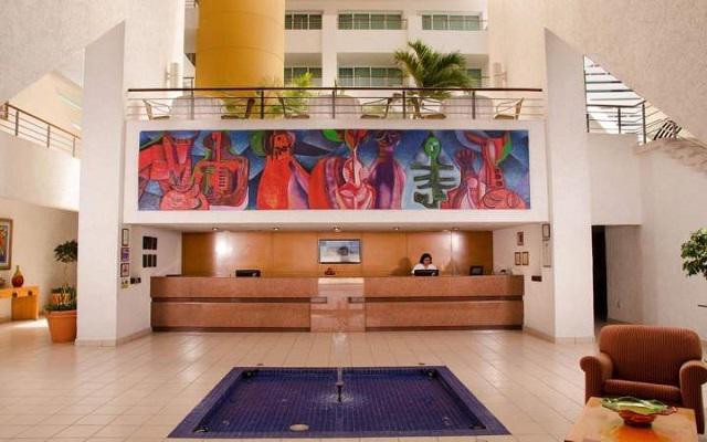 Hotel Casa Mexicana Cozumel, bonita decoración contemporánea con toques mexicanos