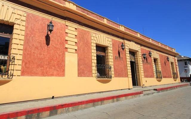 Hotel Casa Mexicana San Cristóbal de las Casas Chiapas