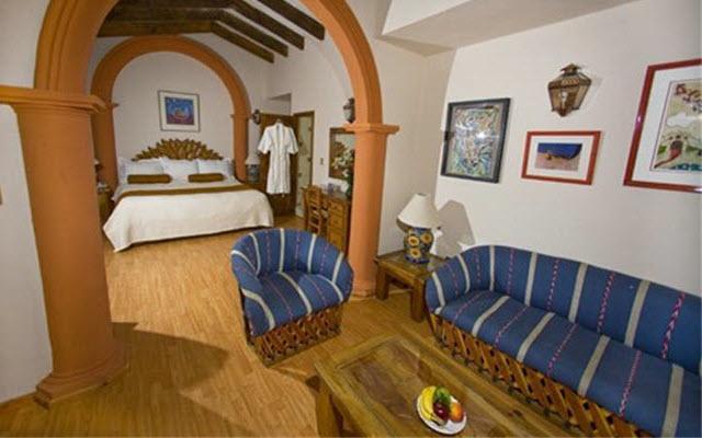 Habitaciones Hotel Casa Mexicana San Cristóbal de las Casas Chiapas
