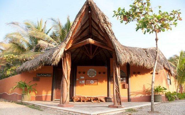 Hotel Casa Yalma Kaan en Zona Diamante