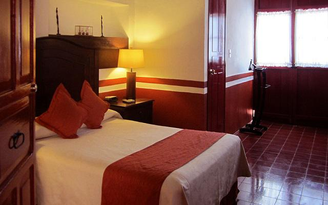 Habitación Estándar Hotel Castelmar