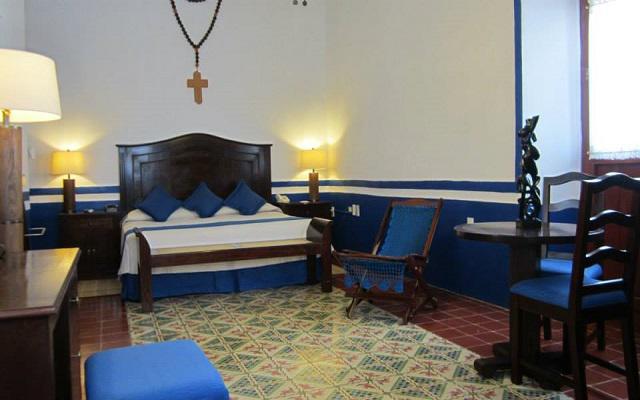 Habitación Junior Suite Hotel Castelmar