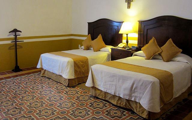 Habitación Superior Hotel Castelmar