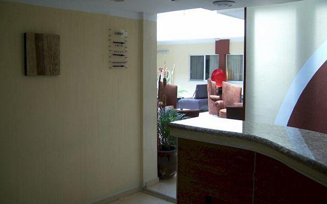 Hotel convenientemente ubicado en el centro de Guadalajara